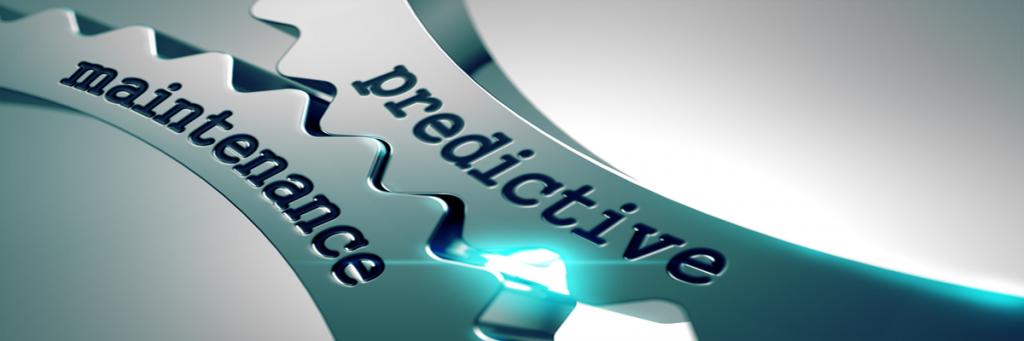 automazione 4.0 Manutenzione predittiva