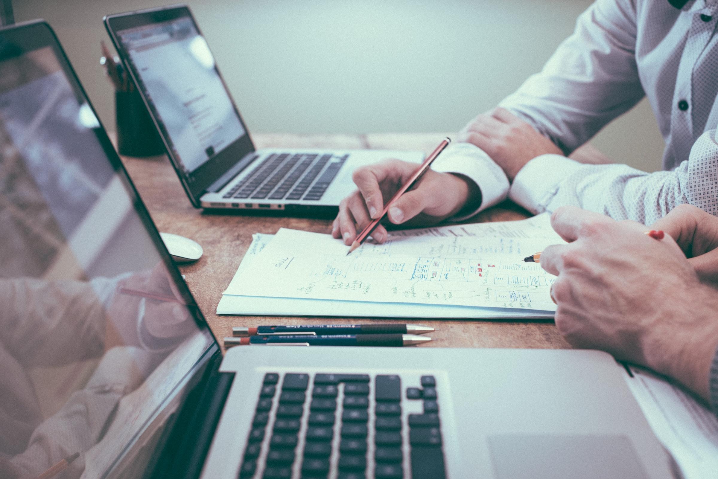 Azienda di Consulenza e sviluppo software gestionali nelle Marche consulenza Software gestionale
