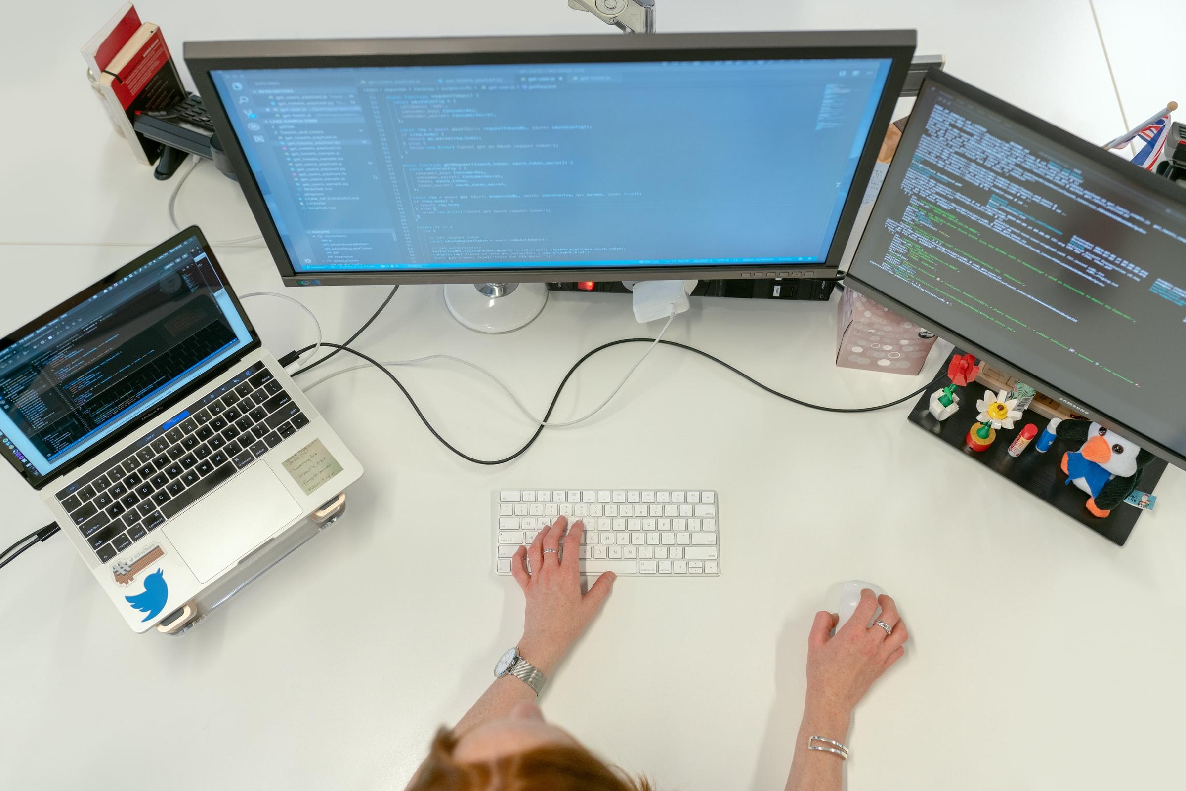 sviluppo software gestionale marche
